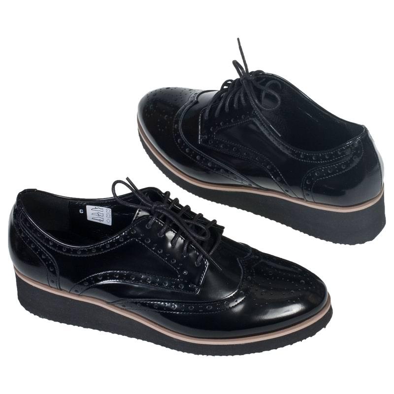 женские классические ботинки фото еще приготовили одну