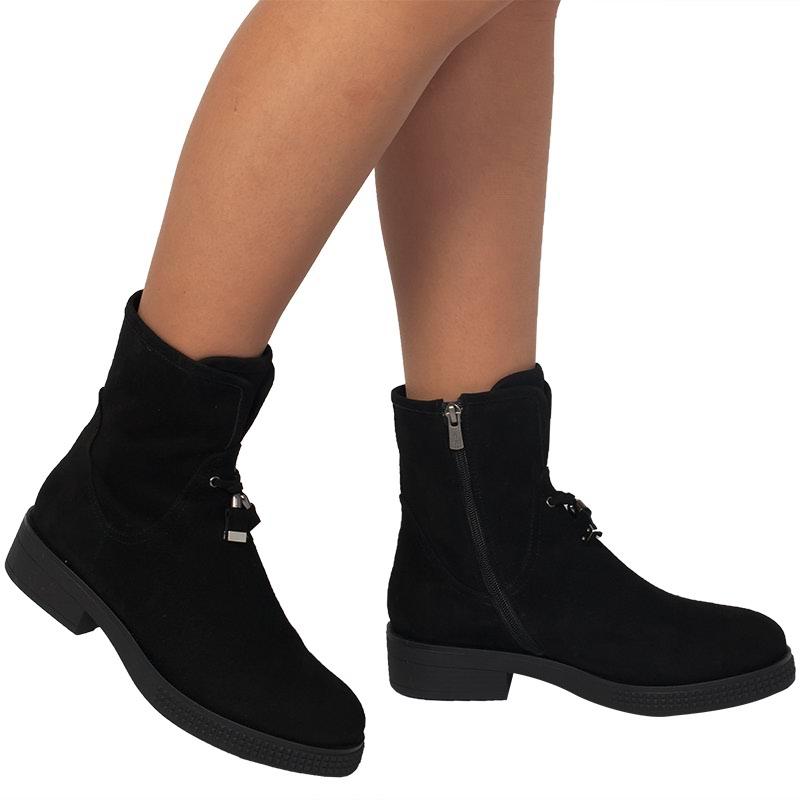 фото женская обувь осень зима связана перегревом